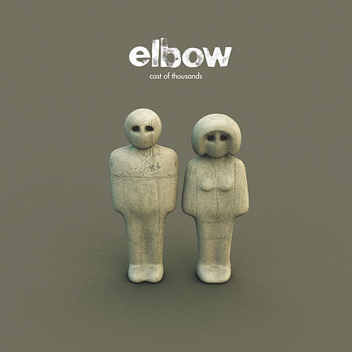 Play & Download Cast Of Thousands by Elbow | Napster