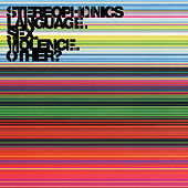 Play & Download Language. Sex. Violence. Other? by Stereophonics | Napster