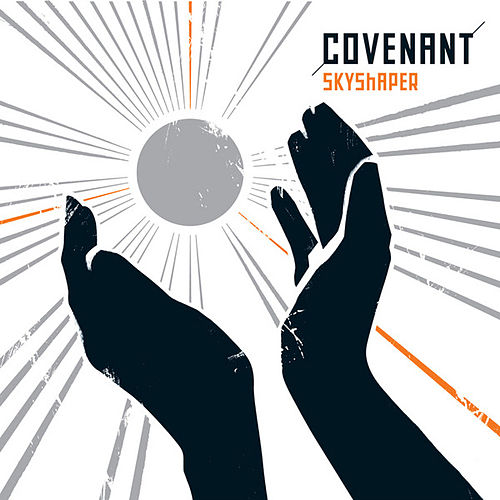 Skyshaper by Covenant (Techno)