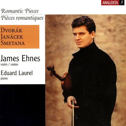 Romantic Pieces (Dvorak, Janacek, Smetana) by Various Artists
