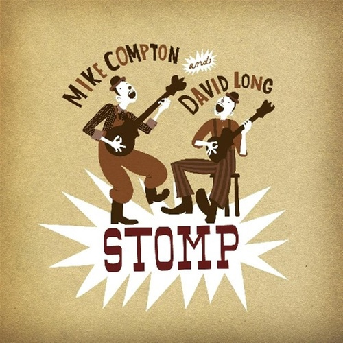 Play & Download Stomp by Mike Compton | Napster