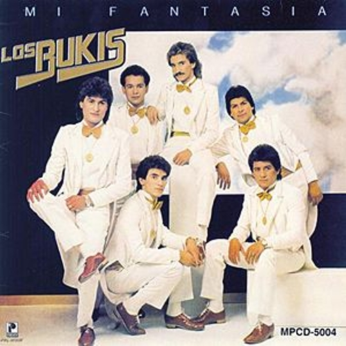 Play & Download Mi Fantasia by Los Bukis | Napster