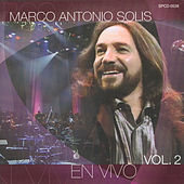 Play & Download En Vivo Desde El Teatro De Bellas Artes Puerto Rico  Vol. II by Marco Antonio Solis | Napster