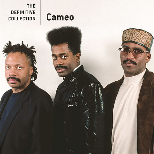 Play & Download The Definitive Collection by Cameo | Napster