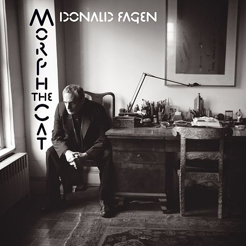 Morph The Cat by Donald Fagen