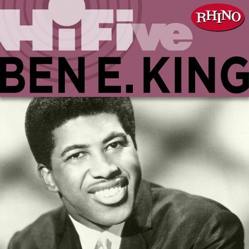 Rhino Hi-Five: Ben E. King von Ben E. King