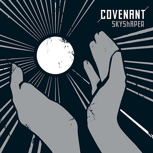 Skyshaper [Limited Edition] by Covenant (Techno)