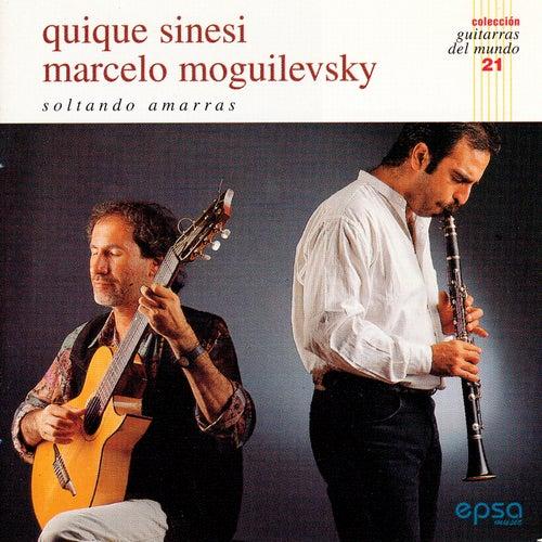 Play & Download Colección Guitarras Del Mundo Nº21 by Quique Sinesi | Napster