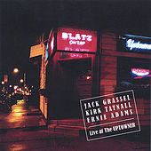 Play & Download Live At The Uptowner by Jack Grassel | Napster
