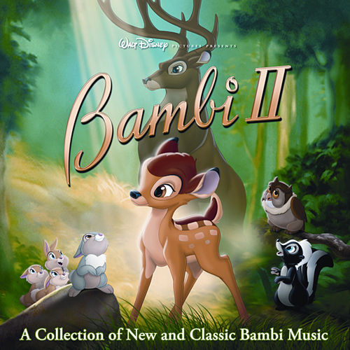 Play & Download Bambi 2 by Various Artists | Napster