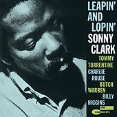 Play & Download Leapin' And Lopin' by Sonny Clark | Napster