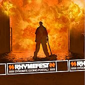Play & Download Dynomite (going Postal) by Rhymefest | Napster
