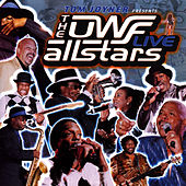 Play & Download Tom Joyner Presents: The United We Funk All-Stars Live by Dazz Band | Napster