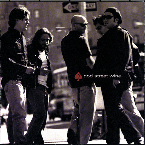 Play & Download God Street Wine by God Street Wine | Napster