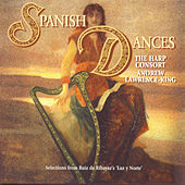 Play & Download Spanish Dances by Lucas Ruis de Ribayaz | Napster