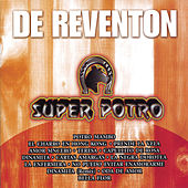 De Reventon by Super Potro