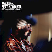 Play & Download Beat Konducta Vol. 1-2: Movie Scenes by Madlib | Napster
