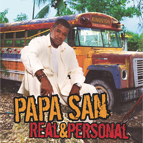 Real & Personal by Papa San