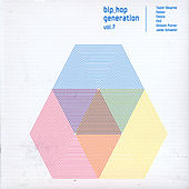 Bip-hop Generation Vol. 7 by Various Artists