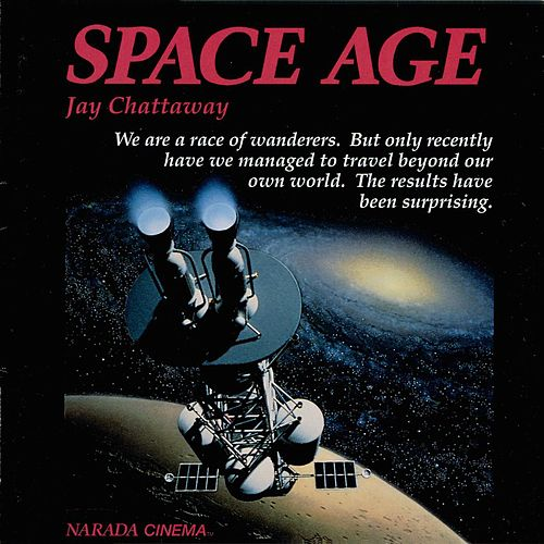 Play & Download Space Age by Jay Chattaway | Napster