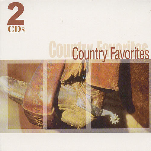 Play & Download Country Favorites by Various Artists | Napster