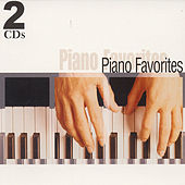 Piano Favorites by Steve Quinzi