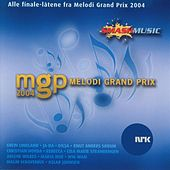 Mgp Melodi Grand Prix 2004 by Various Artists