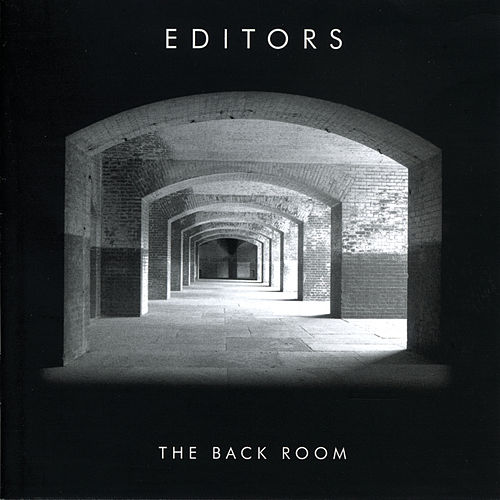 The Back Room by Editors