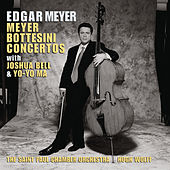 Meyer: Double Bass Concerto; Double Concerto; Bottesini:  Double Bass Concerto No. 2; Grand Duo Concertant by Various Artists
