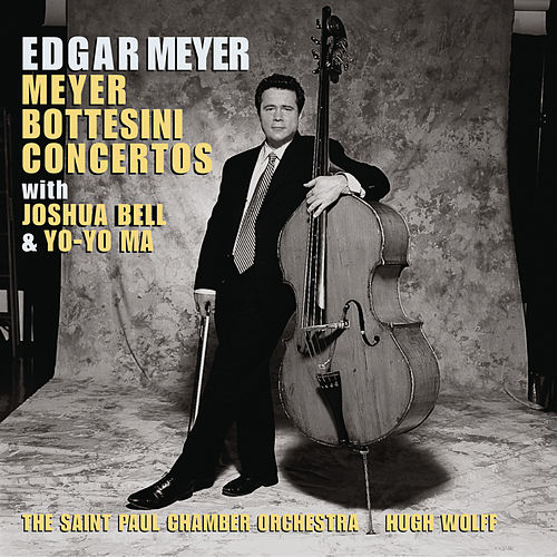 Play & Download Meyer: Double Bass Concerto; Double Concerto; Bottesini:  Double Bass Concerto No. 2; Grand Duo Concertant by Various Artists | Napster