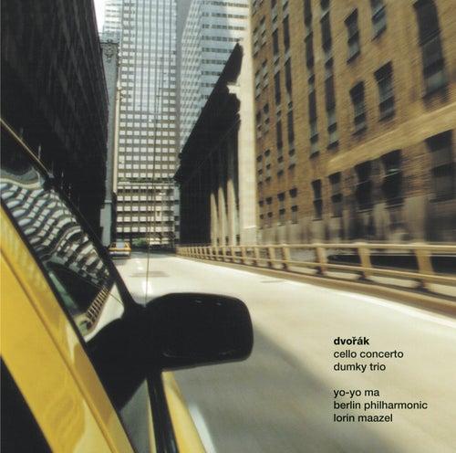 Play & Download Dvorak: Cello Concerto; Piano Trio 'Dumky' by Yo-Yo Ma | Napster