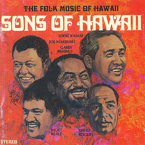 Play & Download Sons of Hawaii by Sons Of Hawaii | Napster