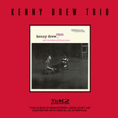 Play & Download Kenny Drew Trio by Kenny Drew Trio | Napster