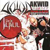 Play & Download Live In Japan (edited) by Akwid | Napster