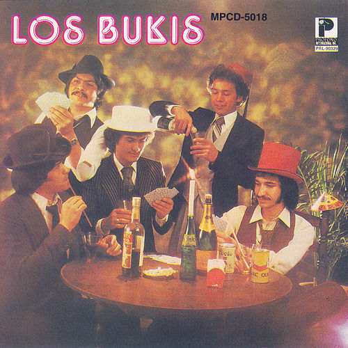 Play & Download Los Bukis by Los Bukis | Napster
