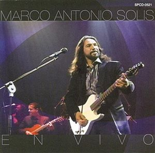 Play & Download En Vivo by Marco Antonio Solis   Napster