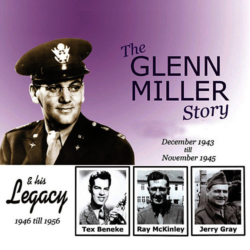 Play & Download The Glenn Miller Story Vol. 17-18 by Glenn Miller | Napster