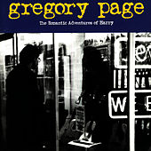 The Romantic Adventures Of Harry by Gregory Page