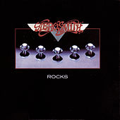 Play & Download Rocks by Aerosmith | Napster