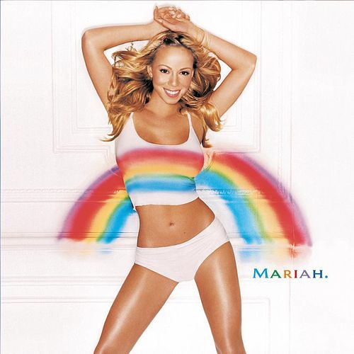 Rainbow by Mariah Carey