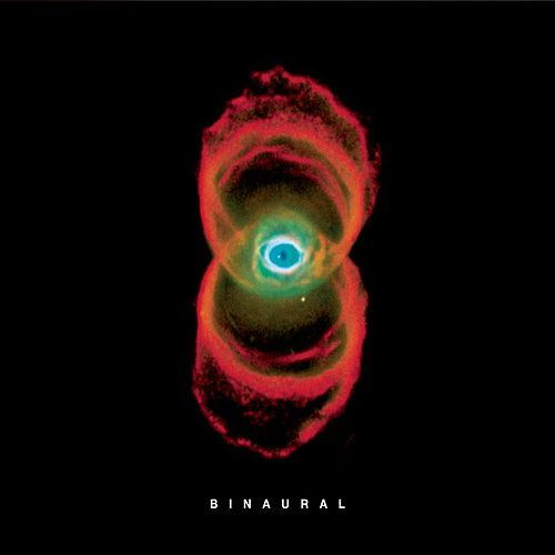 Binaural by Pearl Jam