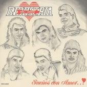 Play & Download Sueños Con Amor by Industria Del Amor | Napster