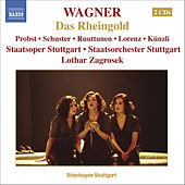Play & Download Wagner: Das Rheingold by Richard Wagner | Napster