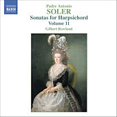 Soler, A: Keyboard Sonatas, Vol. 11 by Antonio Soler