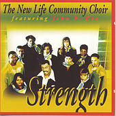 Play & Download Strength by John P. Kee | Napster