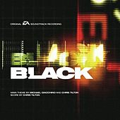 Play & Download Black by Chris Tilton | Napster
