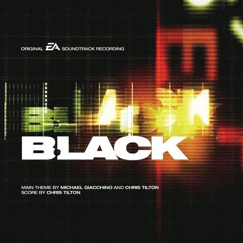 Black by Chris Tilton