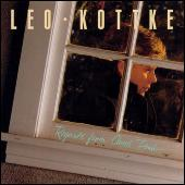 Regards From Chuck Pink by Leo Kottke