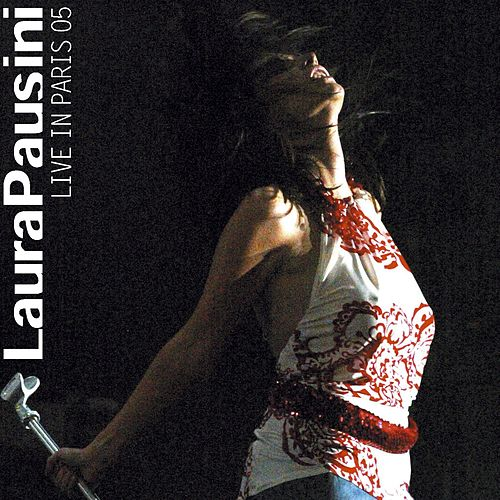 Live In Paris 05 by Laura Pausini
