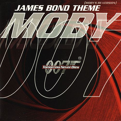 Play & Download The James Bond Theme [digital Version] by Moby | Napster